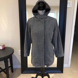 ☀️Host Pick Northern Reflections Wool Blend Jacket